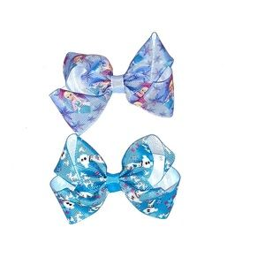 Other - Frozen Hair Bows